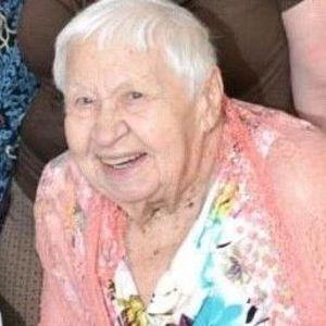 Betty Jane Katanik