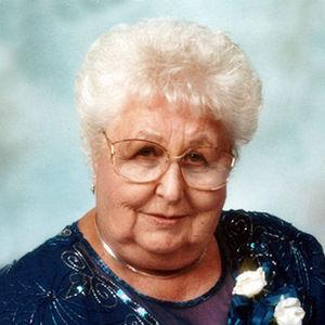 Pauline Krivda Obituary Photo