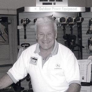 Paul A. Denesiuk  Obituary Photo