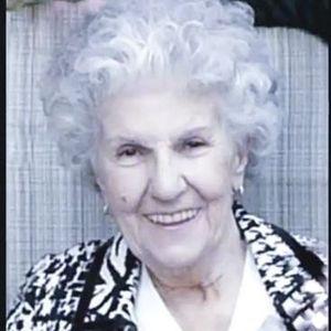 Elizabeth B. Pryor Obituary Photo