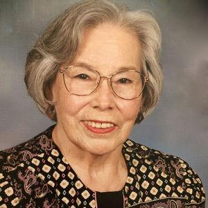 Gloria H. Hernandez