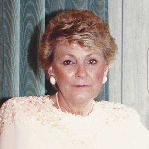 Mary T. (Loud) (Aylward) Kielczweski Obituary Photo