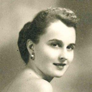 Marina  Torru Obituary Photo