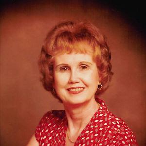 Marjorie Ann (Holzmann) Pierce