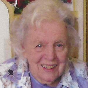 Barbara Harden Obituary Photo