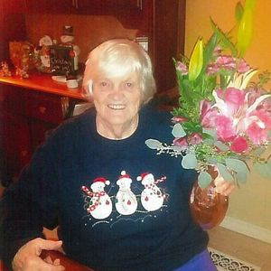 Mrs. Phyllis Dorothy Tomaselli