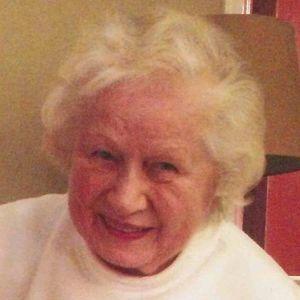 Mrs. Jean Dolores Unke