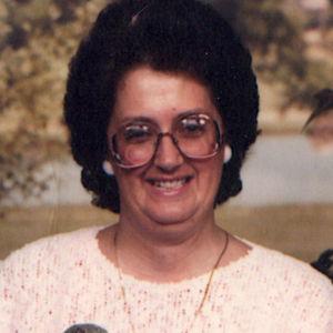 Brenda Brock Neal Obituary Photo