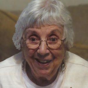 "Ruth  M. ""Sitto"" Shelide  Obituary Photo"