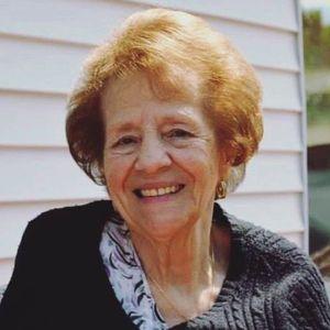 Margaret R. Saulnier