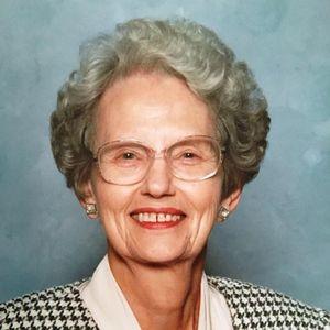 """Wilhelmena """"Willie"""" Augusta Yerby Tuten"""