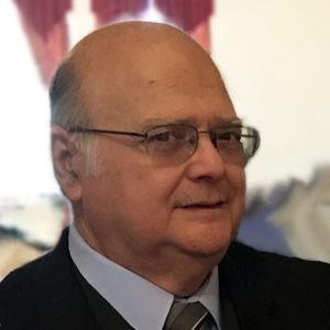 Joseph Gennero Obituary Photo