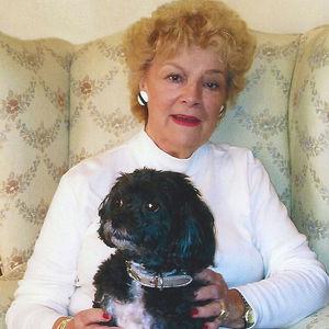 "Edith ""Edie"" Pierce Keen Obituary Photo"