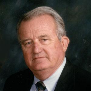 Thomas Richard Benesch