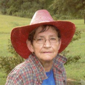 Ola Gordon Shytle Obituary Photo