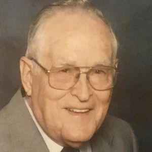 Claude Royce Willeford