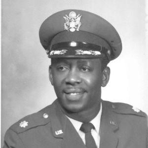 LTC Maurice Edward Ripley, Jr.