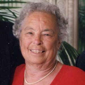 Ruth A. Valente