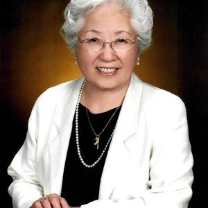 Suzuye Shoda Obituary Photo