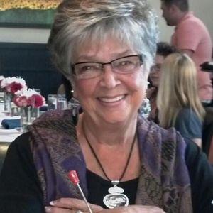 Rosemarie (Heroux) Auger Obituary Photo