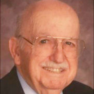 Albert Olivo Bertagna Obituary Photo