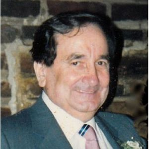 "Robert J. ""Bob"" Piccoli Obituary Photo"