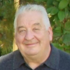Marvin J. Miller