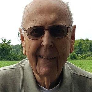 Roy John Frederick Anderson