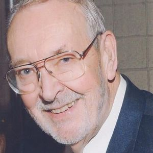 Donald Eugene Roach