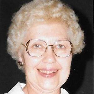 Joan Pauline Saroff Obituary Photo