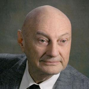 Dr. William T. Kniker