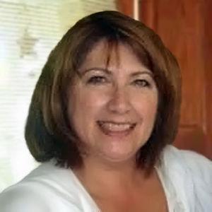 Sue Fowke Obituary Photo