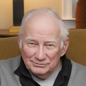 Robert George Valway