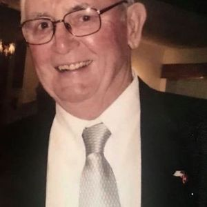 Robert S. Smith Obituary Photo