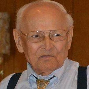 Louis J. Caron Obituary Photo