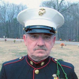 Tommy  O'Dell Obituary Photo