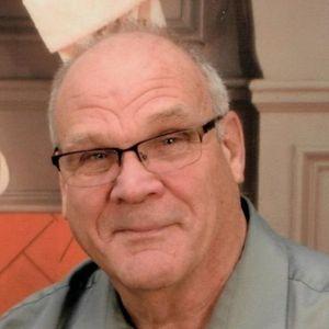 Keith W. Bisig