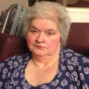 Lynette Ellen (Hanscom) Squibb Obituary Photo