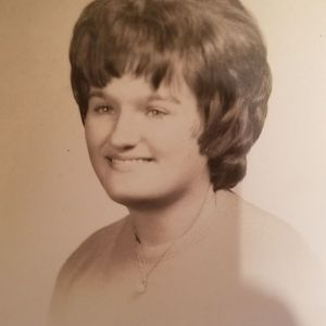 Mrs. Patricia  R. (Johnston) Ouellette