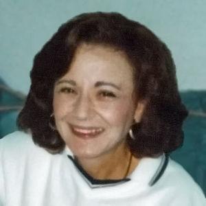 Christine                 Isabel                    Salata                    Obituary Photo