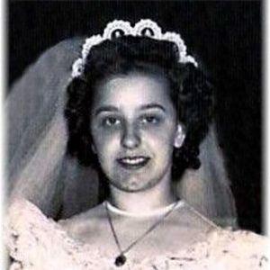 Eleanore Elizabeth Toporowski