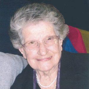 Antoinette M.(nee Biello) Fiore Obituary Photo