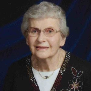 Mrs. Martha Y. Holben Obituary Photo