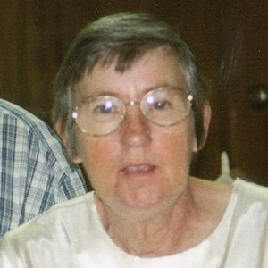 Wilda Jo Harris Shults Obituary Photo