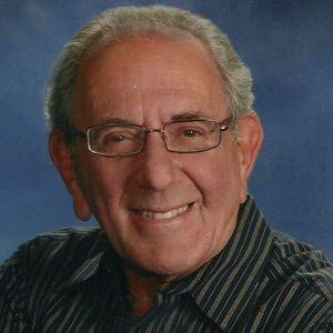 "Mr. Gerald ""Jerry"" Genevich Obituary Photo"