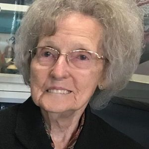 Wilma Burrell Fowler
