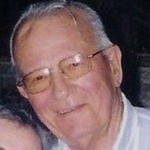Harold John Cunha Obituary Photo