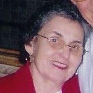 Margaret  V. Cunha Obituary Photo