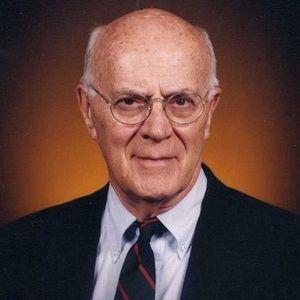Dr. Roger S. Geibel