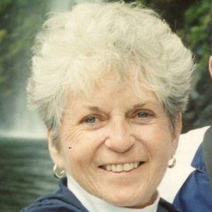 Mrs. Ellen F. Shea